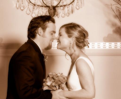 Nikki & Dave   Marine's Memorial Club & Hotel Wedding   San Francisco, CA   Wedding