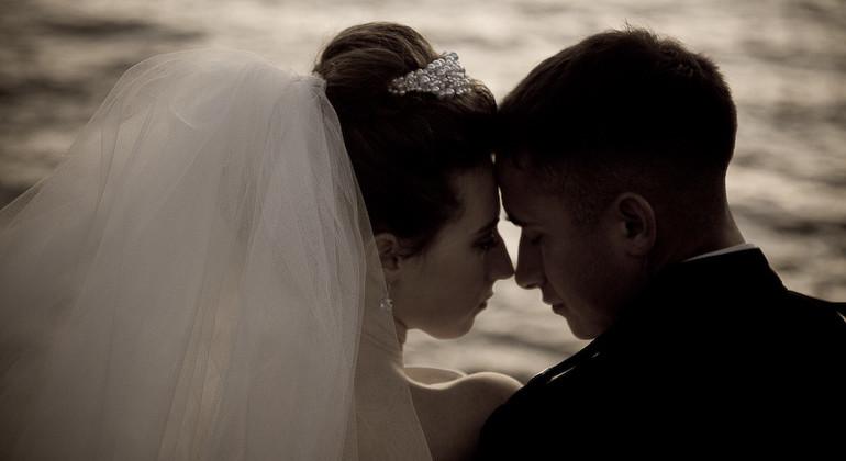 Siobhan & Felix | Corpus Christi Church Wedding | Oakland, CA | Berkeley Marina | Wedding