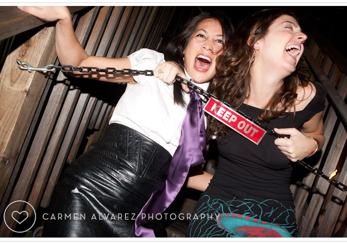 Randi Zuckerberg's & Julia Allison's Bicoastal Birthday Bash | Event Photography, San Francisco