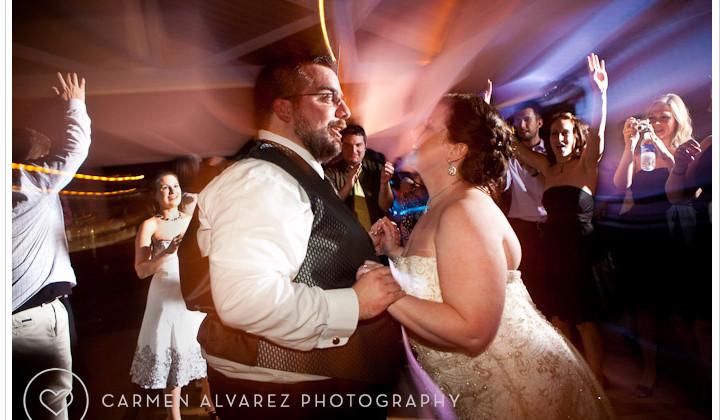Emily + Ken | San Francisco Wedding | Casa de la Vista, Treasure Island, CA