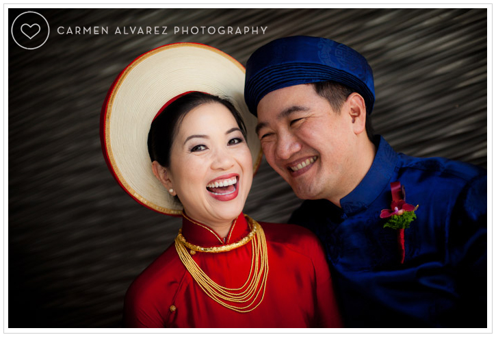 Yoshi's San Francisco Wedding Photos