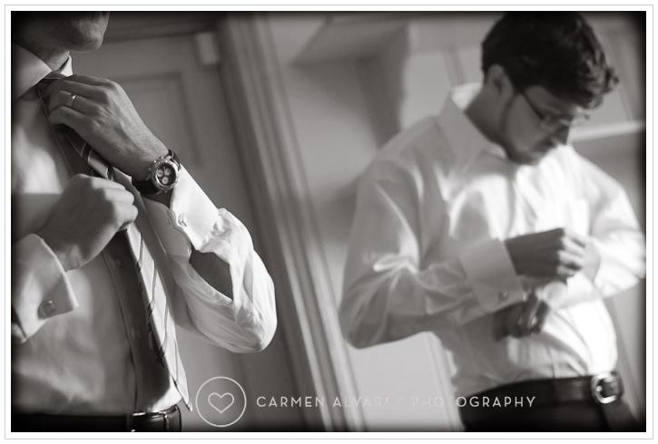 Berkeley Wedding Photography