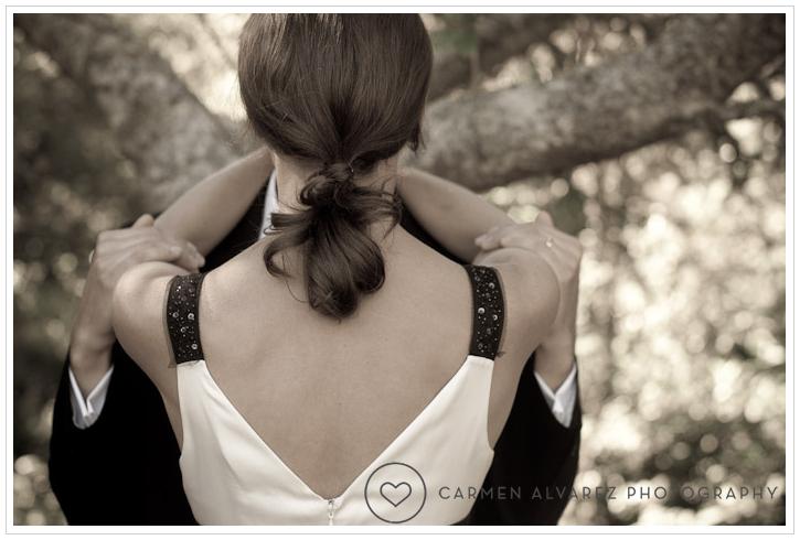 Berkeley Tilden Park Wedding Photography
