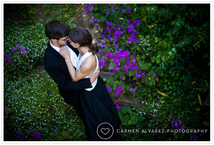 Berkeley Claremont Hotel Wedding Photography