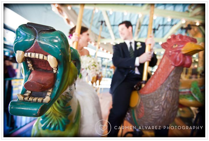 Brazilian Room Berkeley Wedding Photos