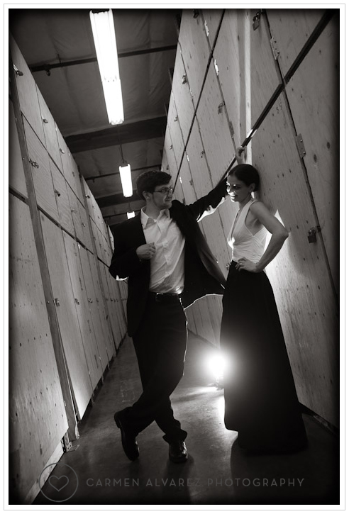 Subterraneum Oakland Wedding Photography