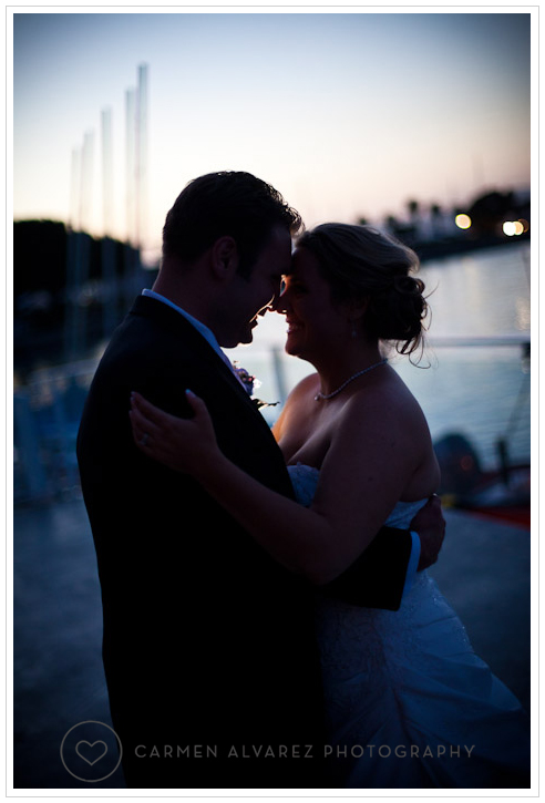 Sausalito Wedding Photography