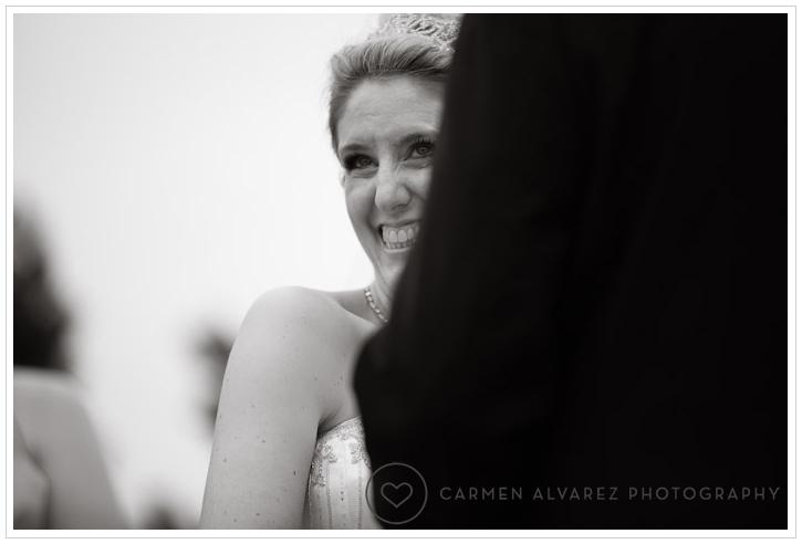Oceano Spa Half Moon Bay Wedding Photography