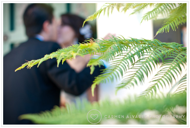Allied Arts Guild Wedding Photography, Menlo Park