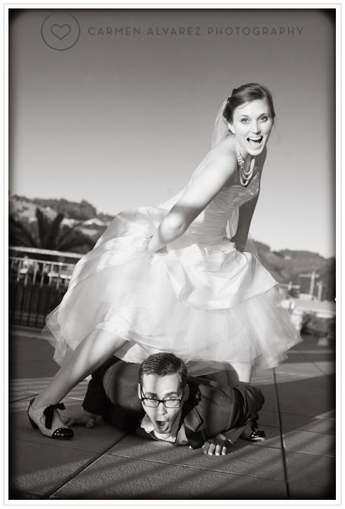 Marsh Arts Center Wedding Photography, Berkeley, CA