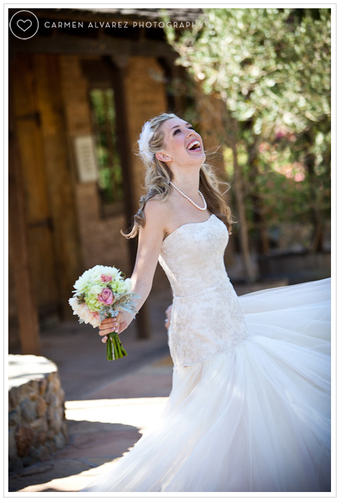 Cline Winery, Sonoma Wine Country Wedding Photography