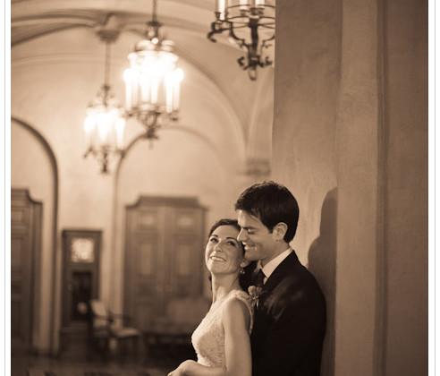 Berkeley City Club Wedding Photography | Berkeley, CA | Terri + Brad