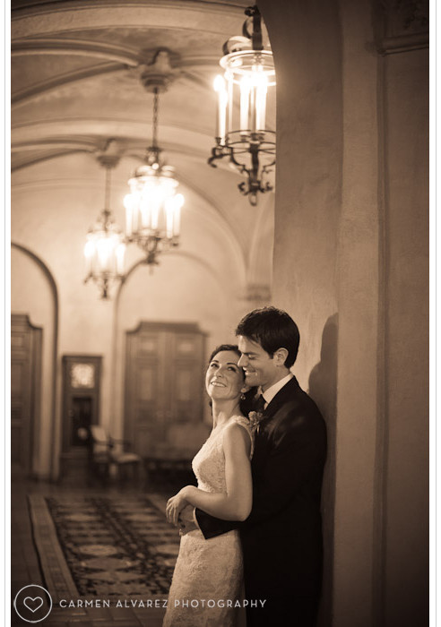 Berkeley City Club Wedding Photography | Berkeley, CA | Terri + Brad