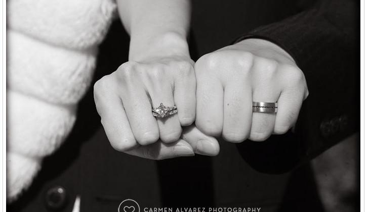 San Francisco City Hall Wedding Photography | Fion + Hilman