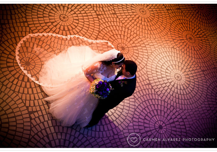 The Bentley Reserve Wedding Photography | San Francisco, CA | Adrianna + Jack