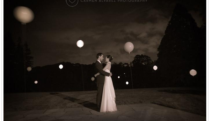Brazilian Room Wedding Photography | Berkeley City Club Wedding Photography | Berkeley, CA | Christine + Ari