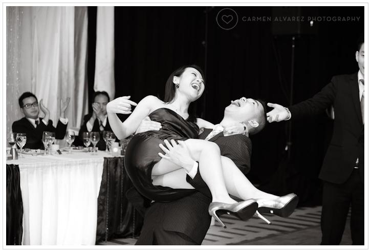 Grand Hyatt San Francisco Wedding Photography