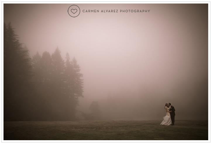Brazilian Room, Tilden Park, Berkeley Wedding Photographer
