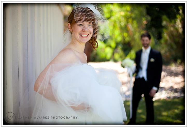 Menlo Park Wedding Photography