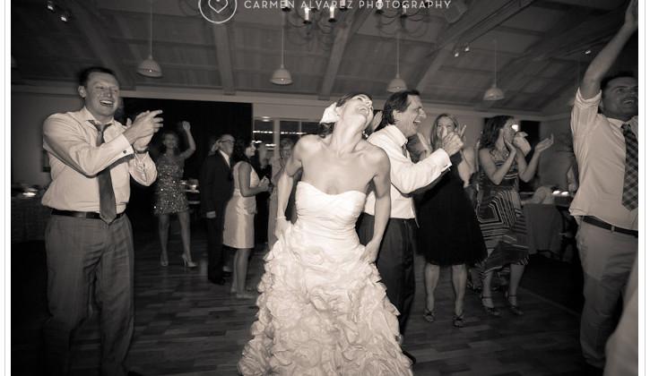 Solage Calistoga Wedding Photography | Lisa + Brian