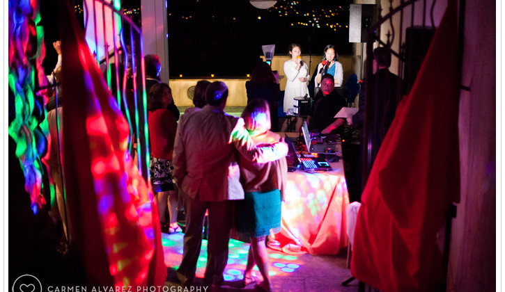 Sonoma Wedding Photography | Alexis + Noam