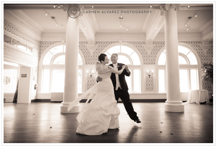 Hotel Shattuck, Berkeley Wedding Photography