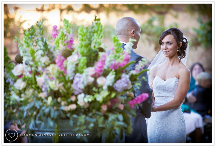 The Thomas Estate Wedding Photography, Pleasanton, CA.
