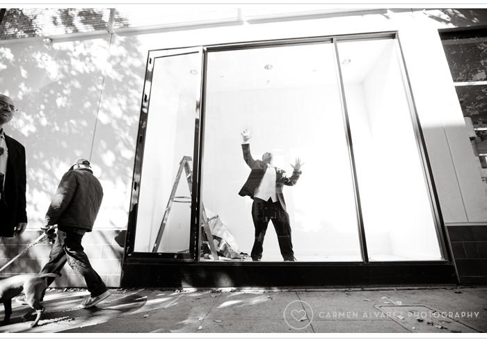 Hotel Shattuck Wedding Photography | Berkeley, CA | Dawn + David