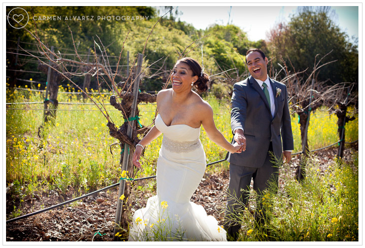 El Dorado Kitchen & Hotel, Sonoma Wedding Photography