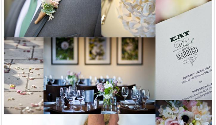El Dorado Kitchen & Hotel | Sonoma Wedding Photography | Crissandra + Mark