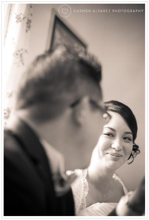 Berkeley City Club Wedding Photography, Berkeley Wedding photographer