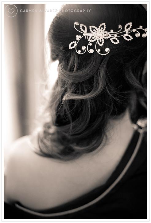 Claremont Hotel, Berkeley Wedding Photography