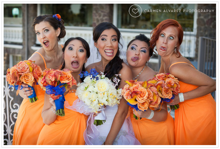 Claremont Hotel Berkeley Wedding Photography