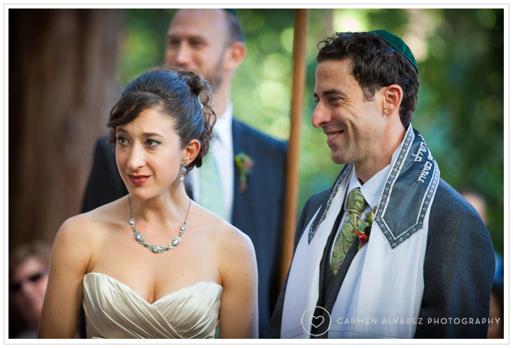 Sequioa Retreat Center Wedding Photography, Ben Lomond