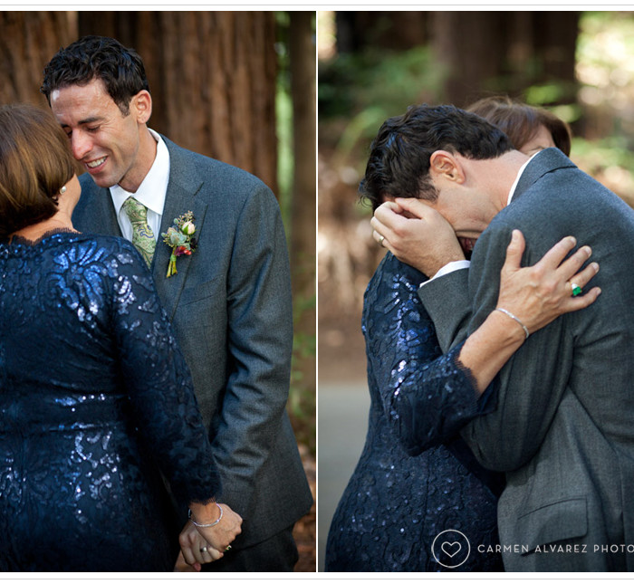 Sequioa Retreat Center Wedding Photography | Ben Lomond, CA | Ashley + Jordan
