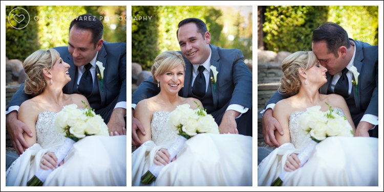 Walnut Creek Wedding Photography