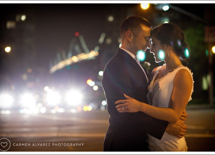 San Francisco 2013 Wedding Photography Highlights