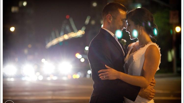 San Francisco 2013 Wedding Photography Highlights