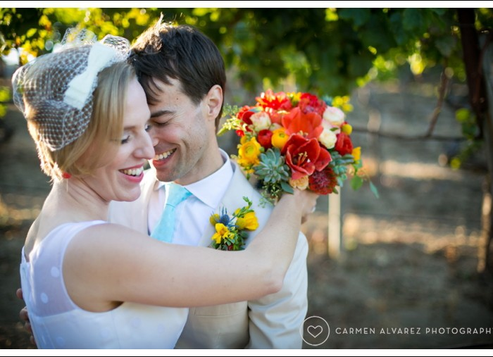 Valerie + Kurt | Thomas Fogarty Winery Wedding Photography