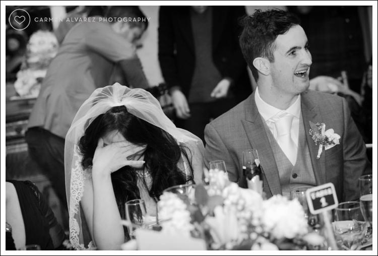 Thomas Estate Wedding Photographer