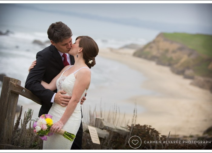 Ritz Carlton Half Moon Bay | Wedding Photography | Maria + Kory
