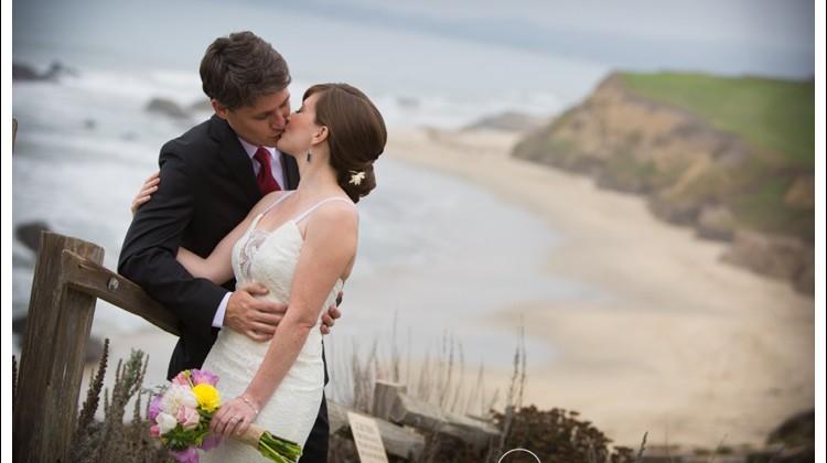 Ritz Carlton Half Moon Bay | Wedding Photography | Maria + Kory